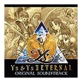 オリジナル・サウンドトラック  イース&イースII エターナル