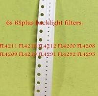 10ピース/ロットFL4211 FL4213 FL4212 FL4200 FL4208 FL4209 FL4210 FL4291 240OHM-350MAバックライトバックライトフィルターiPhone 6S 6SPlus
