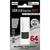 USB3.0 Express NST1 ST3U64NST1 [64GB]