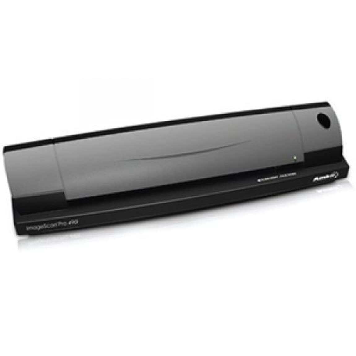 ソースリム反逆Ambir Technology ds490-as Imagescan Pro 490i – Sheetfedスキャナ – 8.5 in X 14.0 in – 600 dpi – USB 2.0