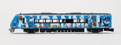 ダイヤペット アンパンマン列車ばいきんまん号 DK-7103