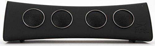 iMW555-BLK インモーション Bluetoothスピーカー Altec Lansing社 Black【並行輸入】
