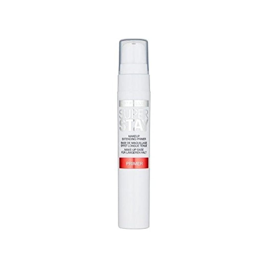 メイベリン顔 24とプライマー x2 - Maybelline Face Superstay 24H Primer (Pack of 2) [並行輸入品]