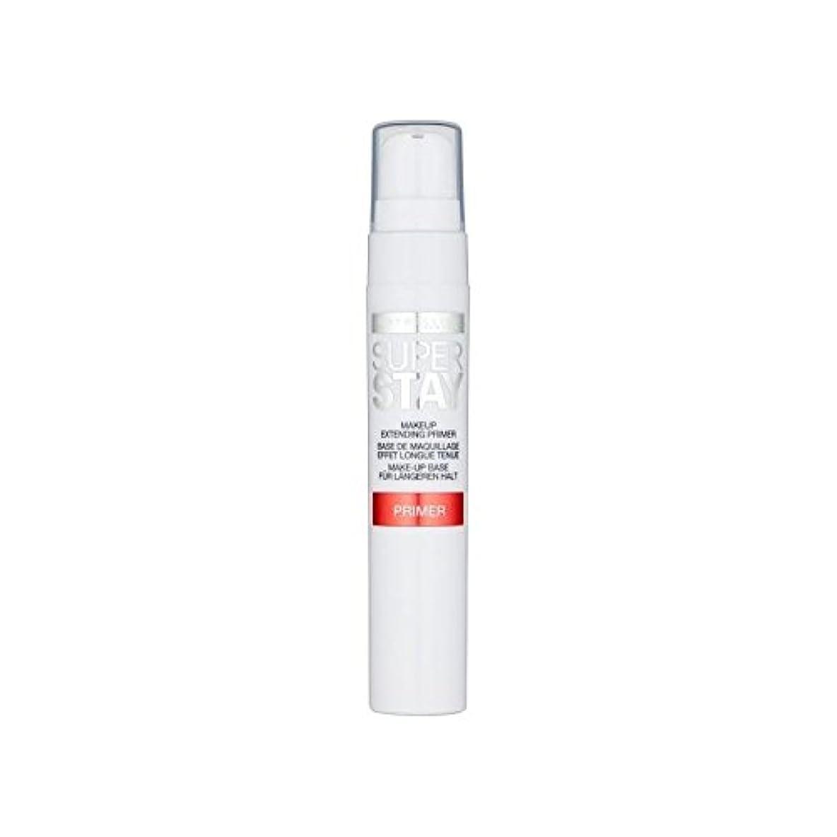 励起うまフィードバックMaybelline Face Superstay 24H Primer - メイベリン顔 24とプライマー [並行輸入品]