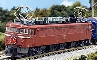 ■【KATO/カトー】(29-569) DCC N EF80 一次形 DCC 鉄道模型 カスタムショップ