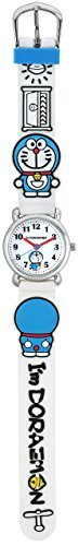 Kids watch 1800 Doraemon (white)