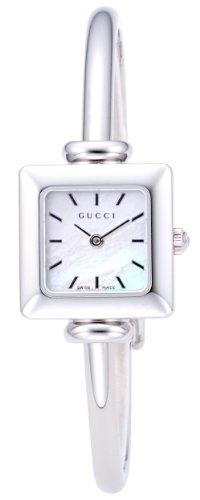 [グッチ]GUCCI 腕時計 1900 ホワイトパール文字盤 YA019518 レディース 【並行輸入品】