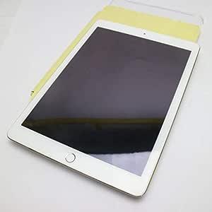 【docomo版】 iPad Air 2 WiFi Cellularモデル 128GB ゴールド 白ロム