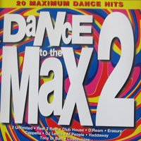Dance to the Max 2
