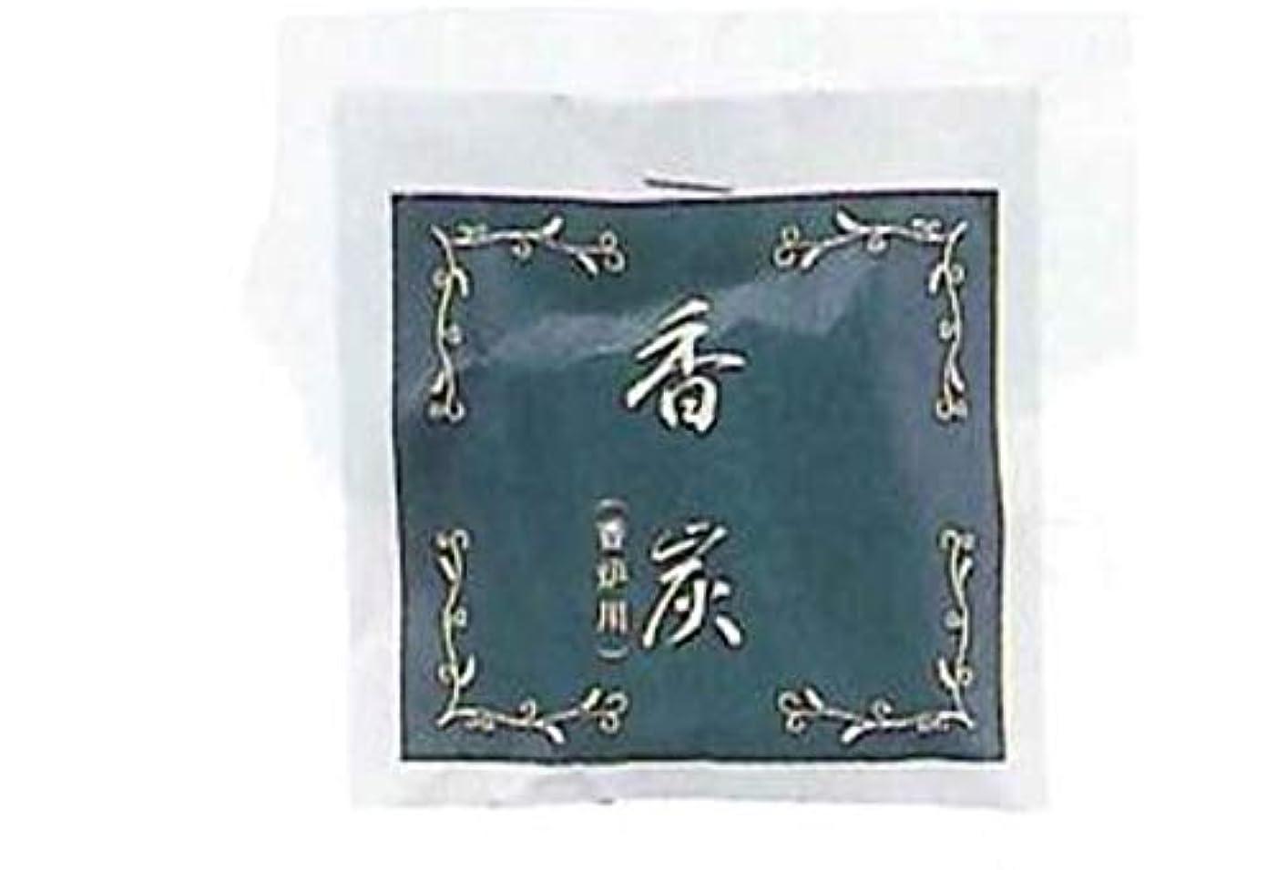 香炭 6個 お香?樹脂香 香炉 アロマ お仏壇 フランキンセンス ミルラ など