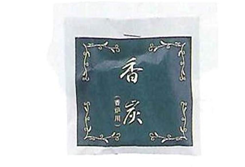プログレッシブグラスエキサイティング香炭 6個 お香?樹脂香 香炉 アロマ お仏壇 フランキンセンス ミルラ など