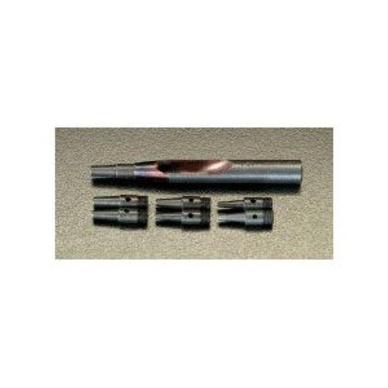 乳白グラディスしみエスコ 2.0-4.8mmミニパンチセット EA576HA