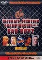 ULTIMATE BAD BOYZ [DVD]