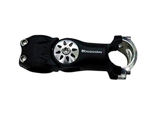 Bazooka(バズーカ) アジャストステム 31.8/95mm ブラック