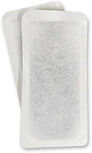 Pisces Aquatics FC603 Filter Carbon Cartridge 2pk