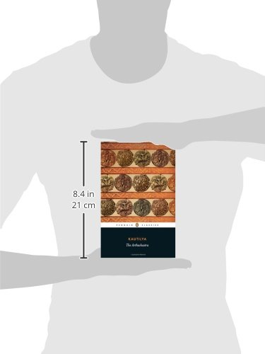 PenguinBooksPenguinClassics『TheArthashastra』