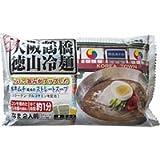 キムチの壺 大阪鶴橋徳山冷麺2食入り 640g×12袋
