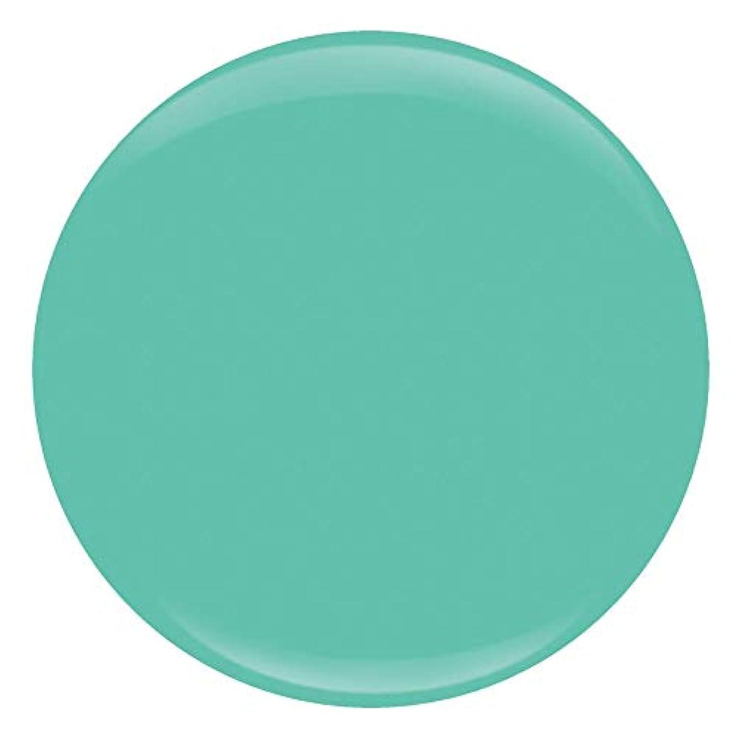 広々乳白色継承Entity One Color Couture Gel Polish - C-Note Green - 0.5oz / 15ml