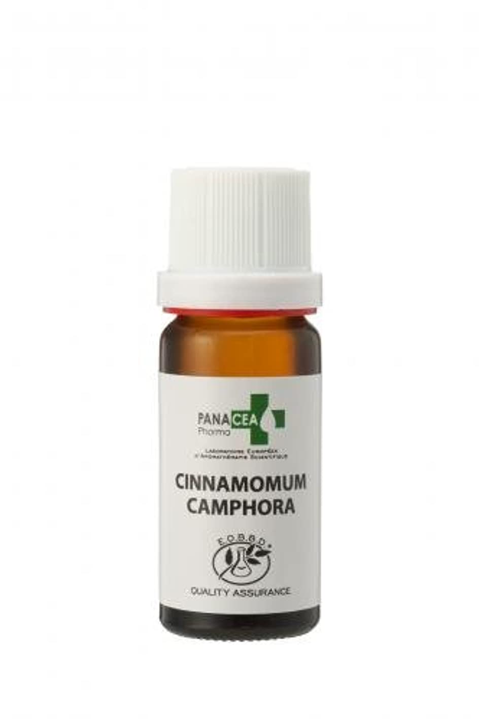 プレゼンターエイリアス厚いラヴィンサラ (Cinnamomum camphora) 10ml エッセンシャルオイル PANACEA PHARMA パナセア ファルマ