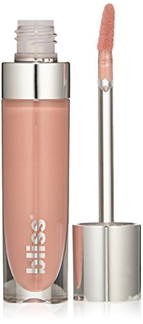 インド付録工場ブリス Bold Over Long Wear Liquefied Lipstick - # Gotta Nude Attitude 6ml/0.2oz並行輸入品