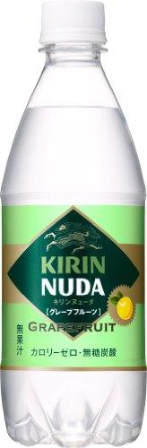 キリン ヌューダグレープフルーツ PET (500ml×24本)