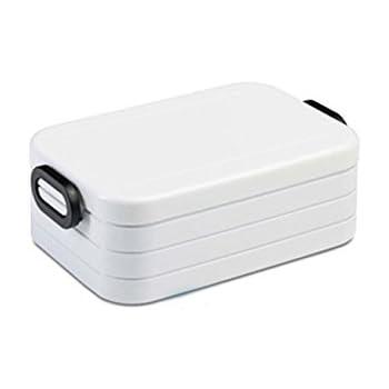 (ロスティ メパル) ROSTI MEPAL ランチボックス TAKE A BREAK LUNCHBOX M テイクアブレイク ランチボックス M WHITE riml-001-WHITE
