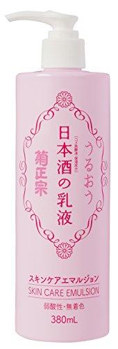 菊正宗 日本酒の乳液 380ml