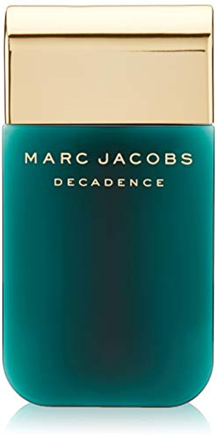 有望放棄ウルルMARC JACOBS DECADENCE BODY LOTION 150ML