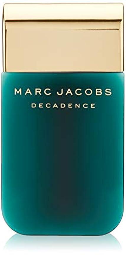 カード見てリサイクルするMARC JACOBS DECADENCE BODY LOTION 150ML