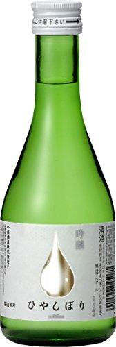 KONISHI 吟醸ひやしぼり300ml×12本