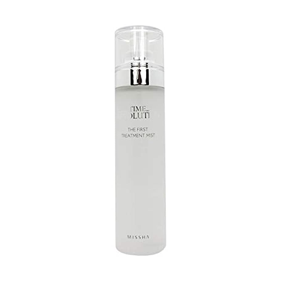 に話す名義でナンセンスMissha Time Revolution The First Treatment Mist 120ml