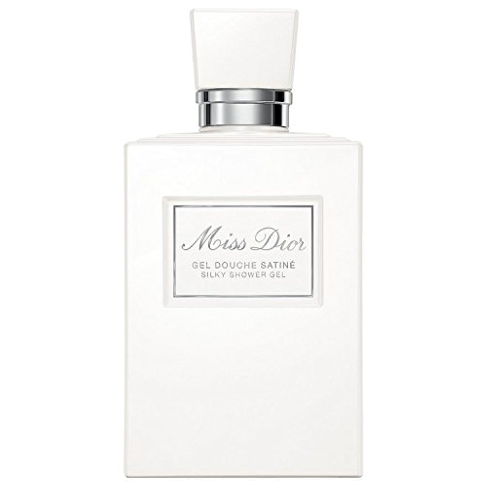かりて酸植生[Dior ] ディオールミスディオールシャワージェル200Ml - Dior Miss Dior Shower Gel 200ml [並行輸入品]
