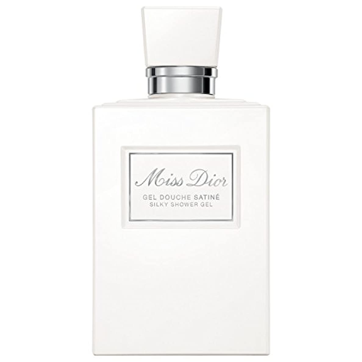 石スペクトラム巻き取り[Dior ] ディオールミスディオールシャワージェル200Ml - Dior Miss Dior Shower Gel 200ml [並行輸入品]