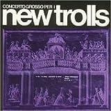Concerto Grosso Per I New Trol [12 inch Analog]