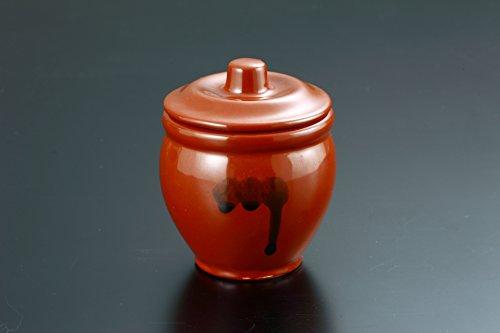 常滑焼つぼ久松窯製 昔ながらの梅干しつぼ