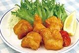 鶏からあげ(塩味) 1kg