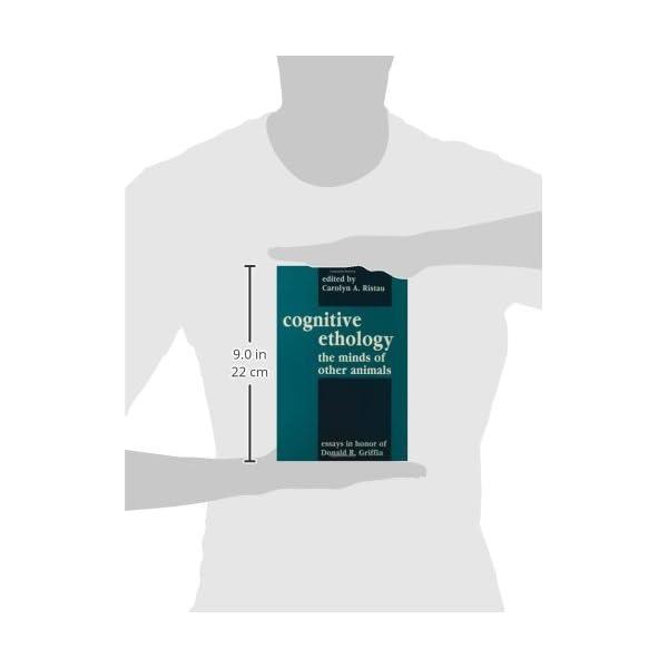 Cognitive Ethology: Ess...の紹介画像2