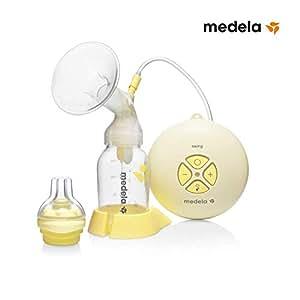 メデラ 搾乳器 電動 スイング 030.0035