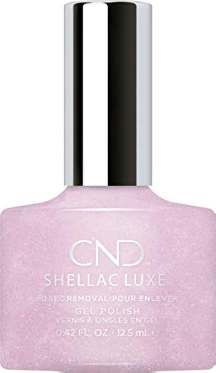 CND Shellac Luxe - Lavender Lace - 12.5 ml / 0.42 oz