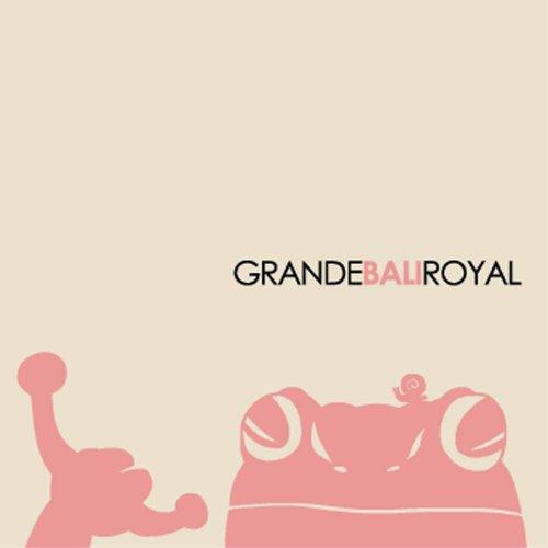 バリ島そのまま! 癒しと神秘の熱帯の島自然音 ~ GRANDE BALI ROYAL(グランデバリロイヤル)