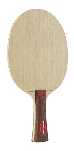 STIGA(スティガ) 卓球 ラケット オールラウンドエボリューション フレアグリップ 1051-35
