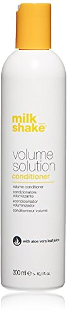 白鳥却下する先見の明Milkshake Volume Solution Conditioner 10.1 by Milk Shake