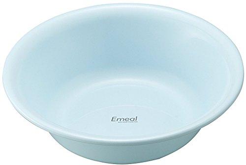 エミール 洗面器 ブルー(1コ入)