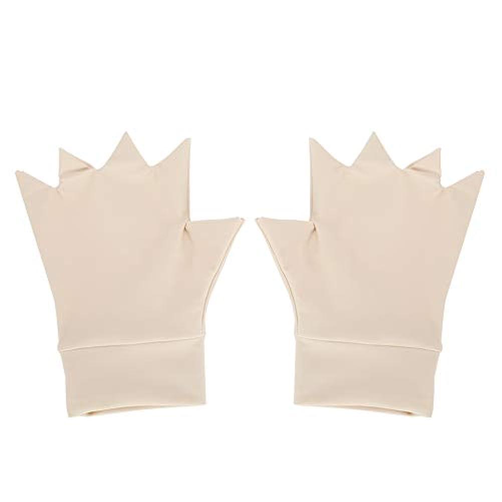 アジテーションなめる喉頭抗関節炎の手袋、抗関節炎のヘルスケアの手袋の圧縮療法のリウマチの痛み