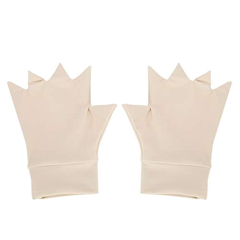 魅力的寓話運搬抗関節炎の手袋、抗関節炎のヘルスケアの手袋の圧縮療法のリウマチの痛み
