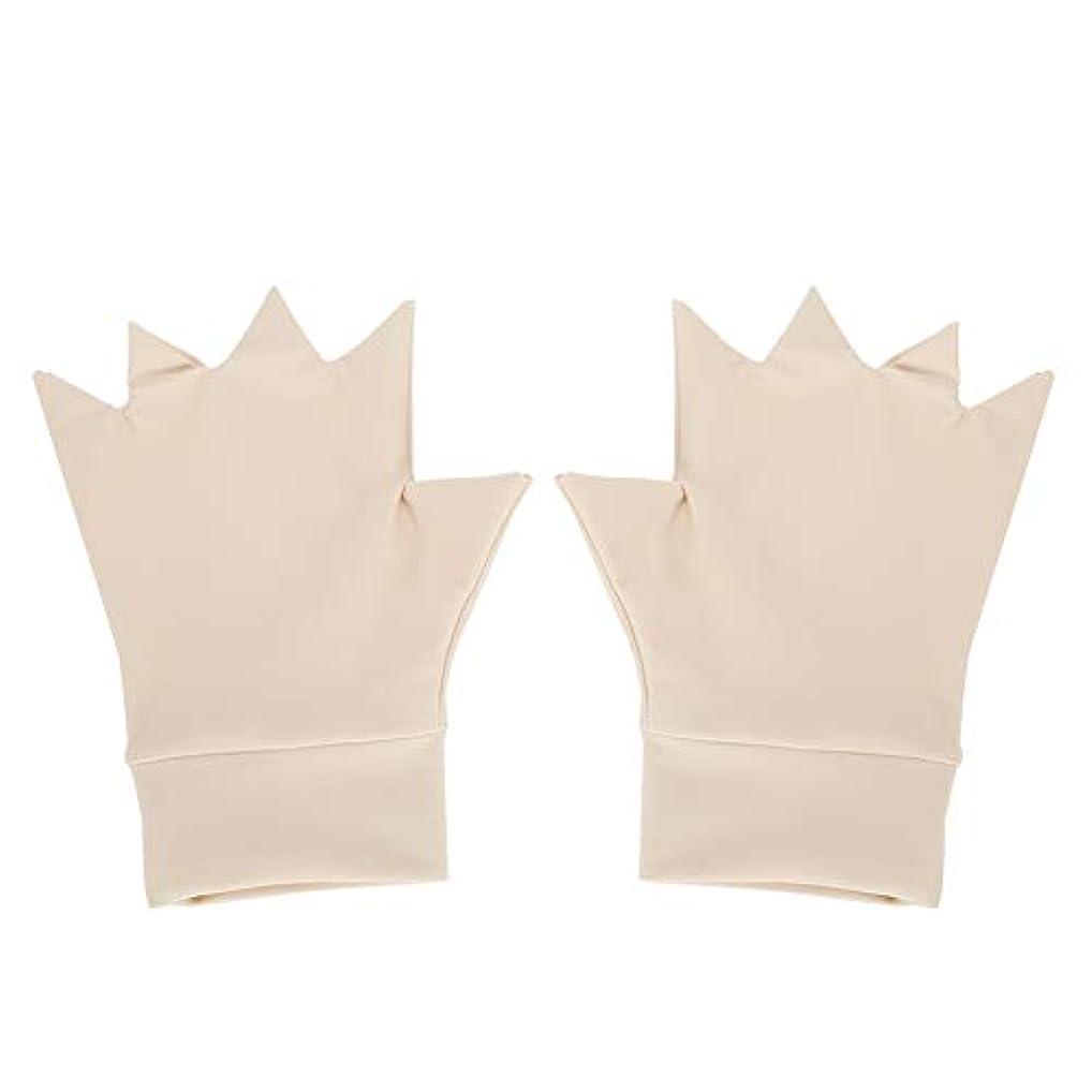 スリチンモイ掃くつま先抗関節炎の手袋、抗関節炎のヘルスケアの手袋の圧縮療法のリウマチの痛み