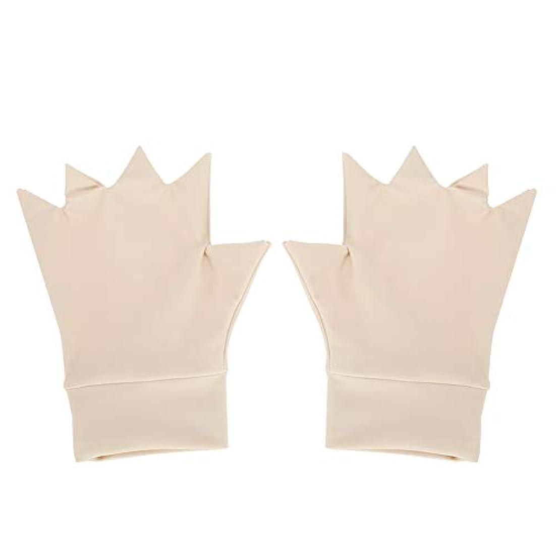 緯度変換する有利抗関節炎の手袋、抗関節炎のヘルスケアの手袋の圧縮療法のリウマチの痛み
