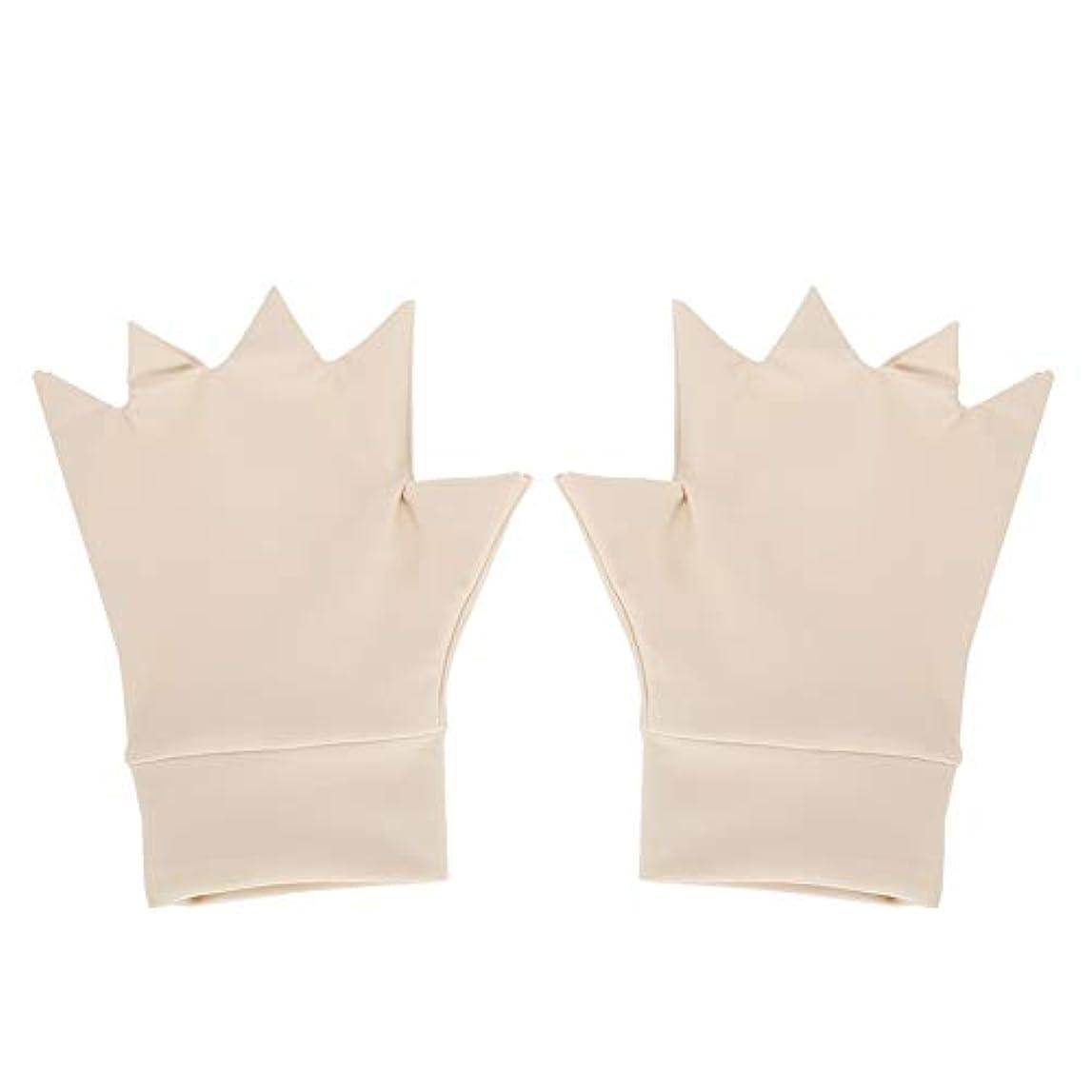 つかまえるアーカイブリスト抗関節炎の手袋、抗関節炎のヘルスケアの手袋の圧縮療法のリウマチの痛み