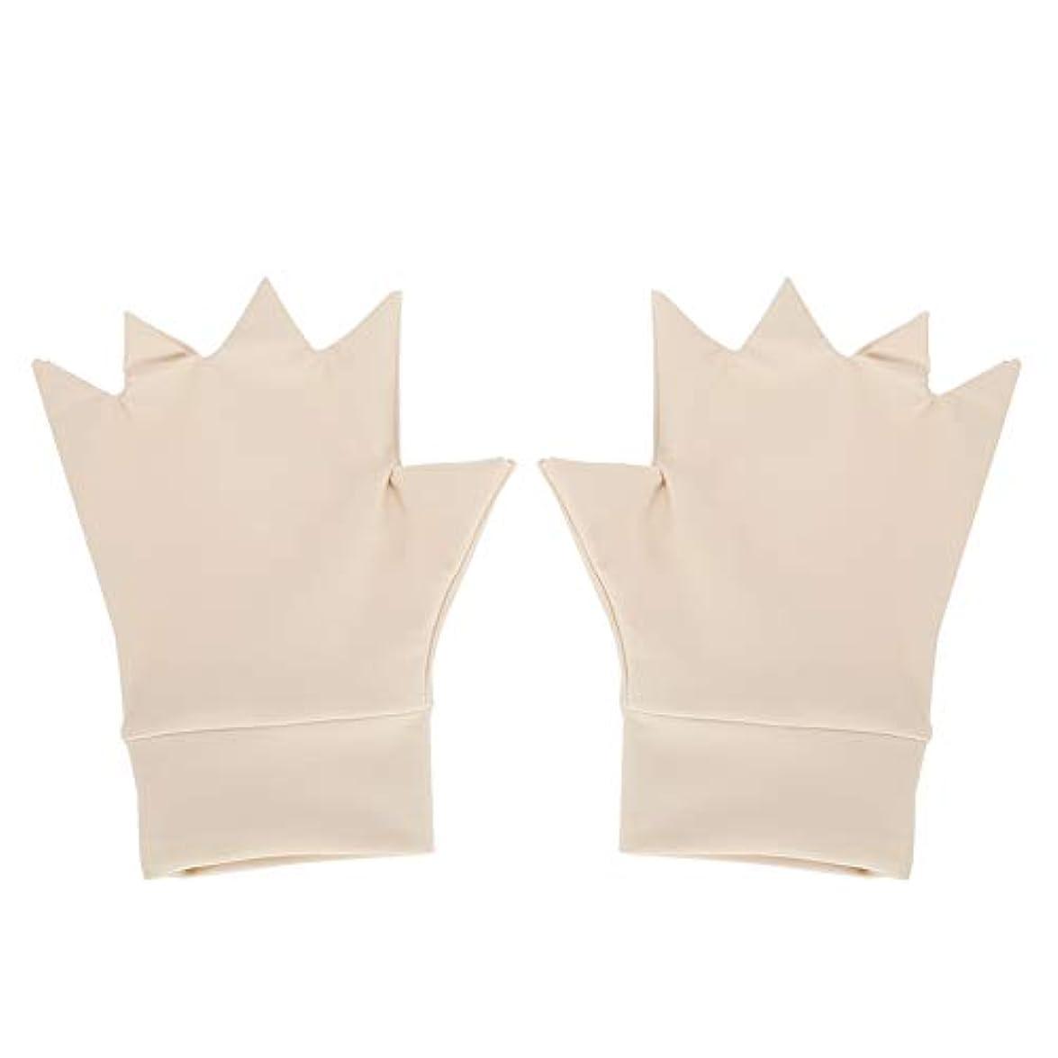 仕立て屋シエスタ専ら抗関節炎の手袋、抗関節炎のヘルスケアの手袋の圧縮療法のリウマチの痛み