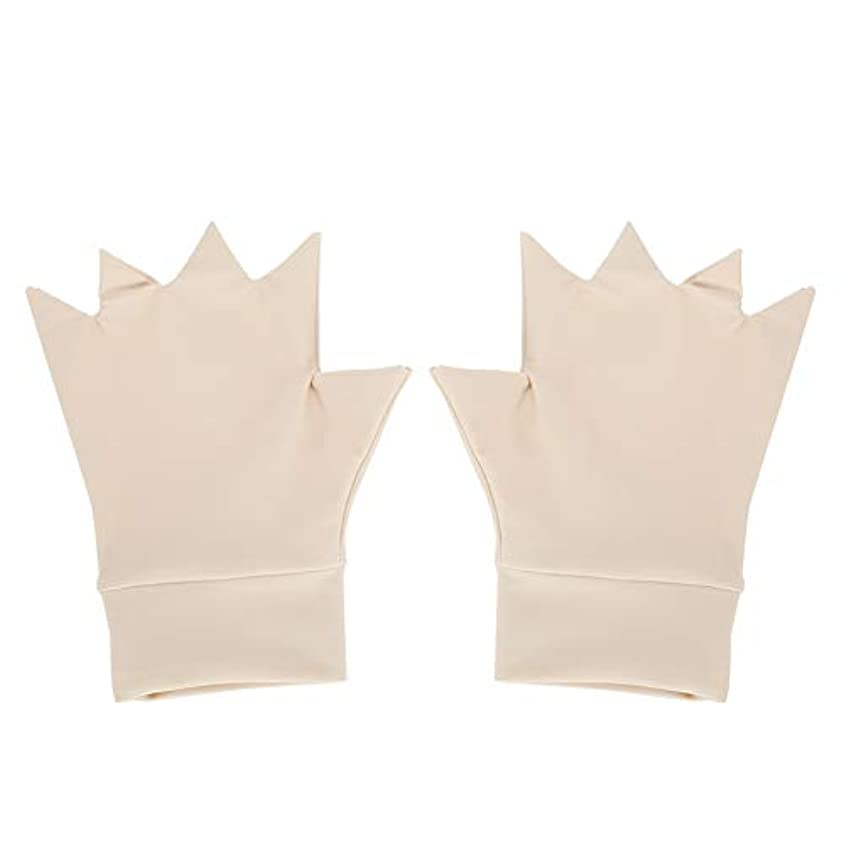 プロフィール奨励します作ります抗関節炎の手袋、抗関節炎のヘルスケアの手袋の圧縮療法のリウマチの痛み